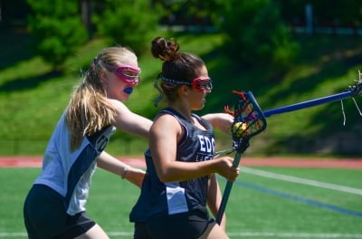 Why Lacrosse Players Benefit From Interval Training